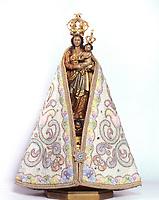 Os Mantos de Nossa Senhora de Nazaré