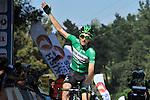 Pello Bilbao (ESP) Caja Rural-Seguros RGA wins Stage 6 of the 2015 Presidential Tour of Turkey running 184km from Denizli to Selcuk. 30th April 2015.<br /> Photo: Tour of Turkey/Brian Hodes/www.newsfile.ie