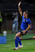 Lisa Boattin of Italy during the Women s EURO 2022 qualifying football match between Italy and Denmark at stadio Carlo Castellani in Empoli (Italy), October, 27th, 2020. Photo Andrea Staccioli / Insidefoto