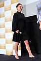 """Natalie Portman attends Japan premiere for """"Planetarium"""""""