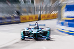 Kamui Kobayashi of Japan from MS & AD Andretti Formula E competes in the Formula E Qualifying Session 1 during the FIA Formula E Hong Kong E-Prix Round 1 at the Central Harbourfront Circuit on 02 December 2017 in Hong Kong, Hong Kong. Photo by Marcio Rodrigo Machado / Power Sport Images