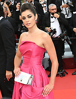CANNES, FRANCE. July 7, 2021: Lison di Martino at the Everything Went Fine Premiere at the 74th Festival de Cannes.<br /> Picture: Paul Smith / Featureflash