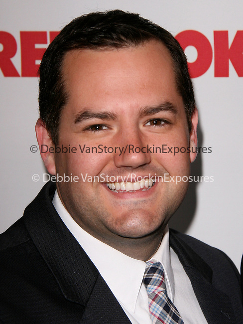 Ross Matthews at REDBOOK's first-ever family issue celebration featuring the Kardashians held at The Sunset Tower Hotel in West Hollywood, California on April 11,2011                                                                               © 2010 Hollywood Press Agency