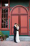 Lindsay & Nathan's Wedding