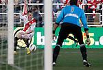 Madrid (03/03/2012).-Campo de Futbol de Vallecas..Liga BBVA..Rayo Vallecano-Real Racing Club..Tito...©Alex Cid-Fuentes.......