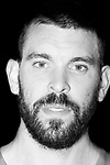 Portrait of Marc Gasol after the training of Spanish National Team of Basketball. August 07, 2019. (ALTERPHOTOS/Francis González)