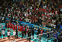 Volleyball: FIVB Volleyball Men's World Championship  2018: Italy 3-0 Japan