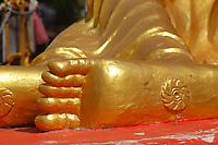Big Buddha Hill, Thailand
