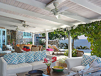 Greystone, Mustique, St. Vincent & The Grenadines
