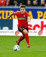 Amir ABRASHI, SCF ,   , Fussball, 1. Bundesliga  2017/2018<br /> <br />  Football: Germany, 1. Bundesliga, SC Freiburg vs RB Leipzig, 20.01.2018. *** Local Caption *** © pixathlon