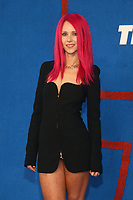 WEST HOLLYWOOD, CA - JULY 15: Juno Temple at Apple TV+ Ted Lasso Season 2 Premiere at The Rooftop at The Pacific Design Center in West Hollywood, California on July 15, 2021. <br /> CAP/MPIFS<br /> ©MPIFS/Capital Pictures