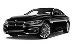 BMW 4-Series Luxury Coupe 2018