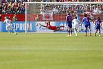 Ayumi Kaihori (JPN),  JULY 1, 2015 - Football / Soccer : FIFA Women's World Cup Canada 2015 Semir-final match between Japan 2-1 England at Commonwealth Stadium in Edmonton, Canada. (Photo by Yusuke Nakanishi/AFLO SPORT)