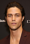 Miles McMillan attends 'The Boys in the Band' 50th Anniversary Celebration at The Booth Theatre on May 30, 2018 in New York City.