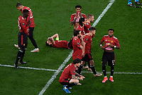 Players of Manchester United, ManU react after losing the UEFA Europa League final <br /> Gdansk 26/05/2021<br /> Europa League Final <br /> Villarreal Vs Manchester United<br /> Photo Pablo Morano/Xinhua/Imago/Insidefoto