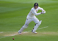 Andrew Fletcher bats during day three of the Plunket Shield match between the Wellington Firebirds and Canterbury at Basin Reserve in Wellington, New Zealand on Wednesday, 21 October 2020. Photo: Dave Lintott / lintottphoto.co.nz