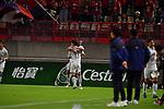 KASHIMA ANTLERS (JPN) - Suwon Samsung Bluewings (KOR) AFC Champions League Quarter Finals at the Kashima Soccer Stadium , Kashima , on  03 Oct, 2018 in IBARAKI , Japan<br /> Photo by Kenta Harada /Agence SHOT