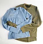 Gift guide items.   Fashion.  (ELLEN JASKOL/ROCKY MOUNTAIN NEWS)