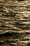 Close Up of the Columbia River