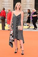 Joanna Vanderham<br /> at the Royal Acadamy of Arts Summer Exhibition opening party 2017, London. <br /> <br /> <br /> ©Ash Knotek  D3276  07/06/2017