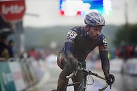 US 2013 National CX Champion Jonathan Page (USA)<br /> <br /> Bpost Bank Trofee - GP Mario De Clerq 2013