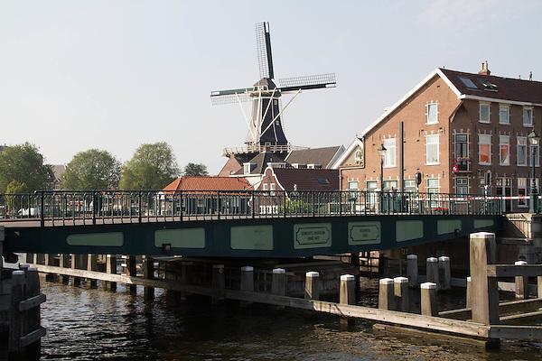 Haarlem, Netherlands, Europe, 2011