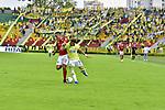 Atlético Bucaramanga venció 2-0 a Rionegro Águilas. Fecha 6 Liga BetPlay I-2020.