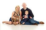 Canham Family