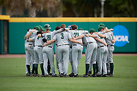 03.17.2019 - NCAA Dartmouth vs USF