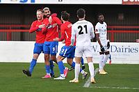 Dagenham & Redbridge vs Ebbsfleet United 19-12-20