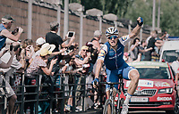 Marcel Kittel (DEU/QuickStep Floors) wins his 2nd stage<br /> <br /> 104th Tour de France 2017<br /> Stage 6 - Vesoul › Troyes (216km)