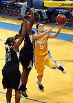 Butler vs South Dakota State Women's Basketball