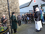 Laurence Gate blessing