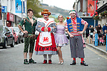 301013 Peter Pan Panto photocall Swansea