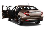 Car images of 2016 Fiat Tipo Easy 4 Door Sedan Doors
