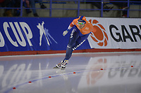 SPEEDSKATING: Calgary, The Olympic Oval, 08-02-2020, ISU World Cup Speed Skating, 5000m Men Division A, Patrick Roest (NED), ©foto Martin de Jong