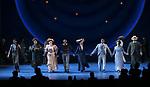 """Carousel"" - Opening Night Curtain Call"