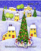 Kate, CHRISTMAS SYMBOLS, WEIHNACHTEN SYMBOLE, NAVIDAD SÍMBOLOS, paintings+++++Christmas page 35,GBKM147,#xx#