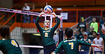 2019 South Dakota State Volleyball Championships Northwestern vs. Faulkton Area
