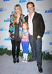 Dakota Johnson,Maggie Elizabeth Jones and Nat Faxon attends the 102.7 KIIS FM'S Jingle Ball 2012 held at The Nokia Theater Live in Los Angeles, California on December 01,2012                                                                               © 2012 DVS / Hollywood Press Agency