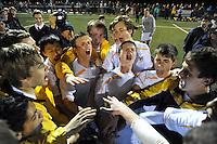 120823 Football - Wellington Secondary Schools Boys Premier Final