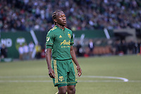Portland Timbers vs Seattle Sounders FC, August 26, 2018