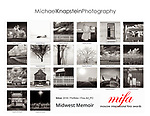 """A series of 20 images from the """"Midwest Memoir"""" series won the Silver Award fpr Fine Art Portfolio in the Moscow International Fotography Awards (MIFA). Solo images also won Honorable Mention in two additional categories."""