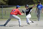 Nelson Softball Open, Day 2