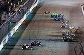 #2: Josef Newgarden, Team Penske Chevrolet<br /> #12: Will Power, Team Penske Chevrolet<br /> #26: Colton Herta, Andretti Autosport w/ Curb-Agajanian Honda