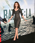 Bridget Moynahan  at The Columbia Pictures' Premiere of BATTLE: LOS ANGELES held at The Grauman's Chinese Theatre in Hollywood, California on March 08,2011                                                                               © 2010 Hollywood Press Agency