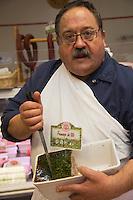 Europe/France/Centre/41/Loir-et-Cher/Sologne/Chailles: Mr Pétard charcutier Auto N°: 2012-4108 // Europe/France/Centre/41/Loir-et-Cher/Sologne/Chailles: Mr Pétard pork butcher  Auto N°: 2012-4108