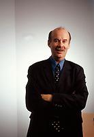 File Photo  Montreal (QC) CANADA<br /> <br /> Denis Leclerc, premier vice-président ŕ l'actionnariat du Fonds Solidarite de la FTQ<br /> Photo :  (c) Images Distribution