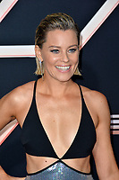 """LOS ANGELES, USA. November 12, 2019: Elizabeth Banks at the world premiere of """"Charlie's Angels"""" at the Regency Village Theatre.<br /> Picture: Paul Smith/Featureflash"""