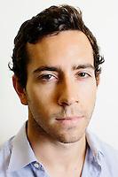 Abraham Weintraub - Grad student - MIT Dept. of Biology - Whitehead Institute